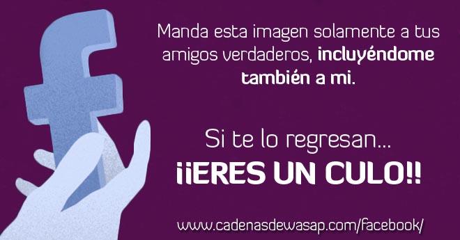 Descargar Imagenes Para Facebook: +20 Cadenas Para Facebook Originales