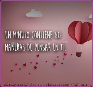 De amor 1