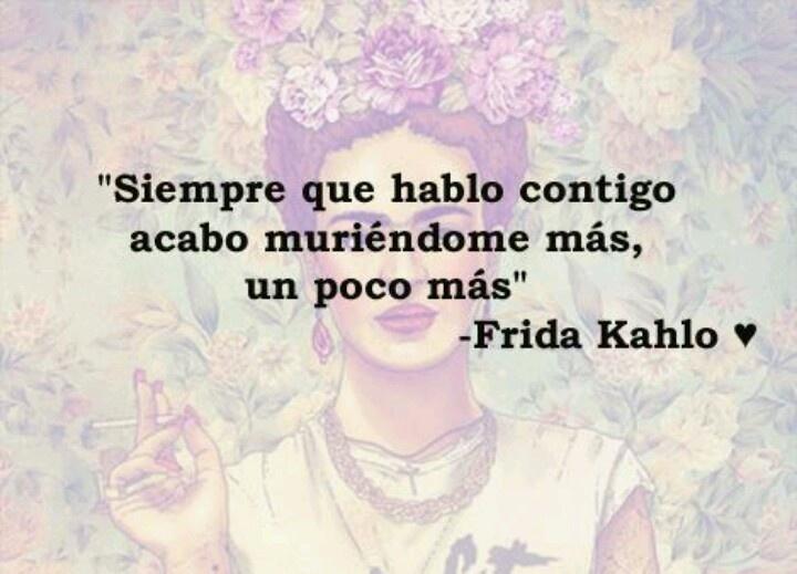 Imagen de Frida Kalo